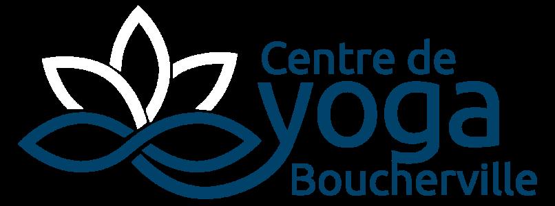 Logo du Centre de yoga